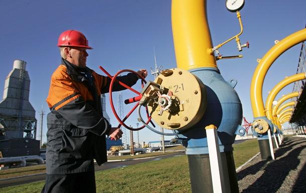 Украина отрицает заявления России об отсутствии переговоров по газу