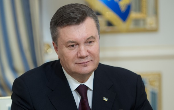 Грудень місяць покаже - Янукович про угоду з ЄС