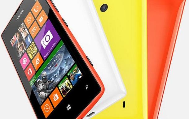 Nokia выпустила обновление своего самого популярного смартфона на Windows Phone