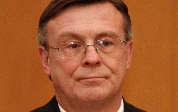 Кожара - давление - Россия - Соглашение об асоциации - Бильдт - Кожара признал давление России относительно подписания СА - Бильдт