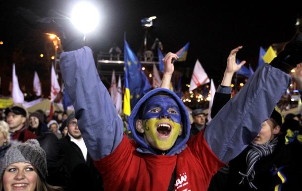 Евромайдан в Киеве завершится 1 декабря, но вернется в январе