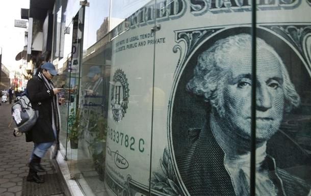 Доллар сбавил обороты на межбанке