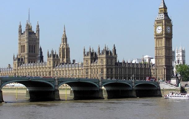 Закон по референдуму о членстве Великобритании в ЕС передан в палату лордов