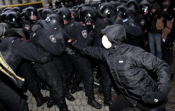 Ситуация в Украине объединила политиков в Польше