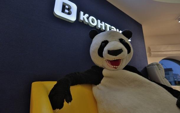 Владелец Вконтакте обвинил украинских чиновников в требовании взятки