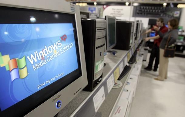 В Windows XP выявлена новая уязвимость