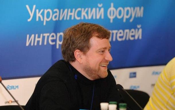 Глава украинского Яндекса намерен бойкотировать Партию регионов