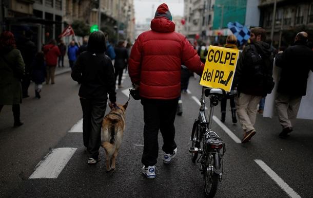 Испания борется с кризисом, снижая цены - аналитика