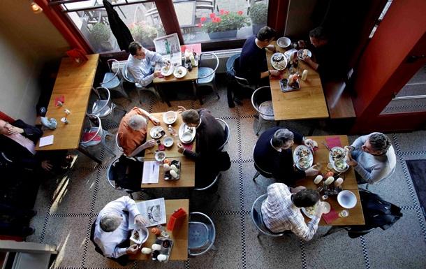 Ресторани Лос-Анджелеса можуть взяти подвійну плату за недоїдену страву