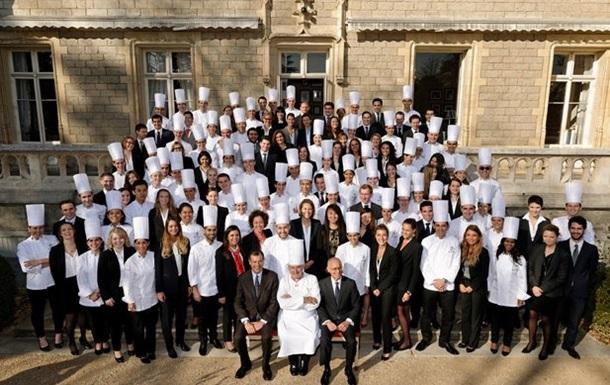 Французька кухня: як стати доктором кулінарних наук