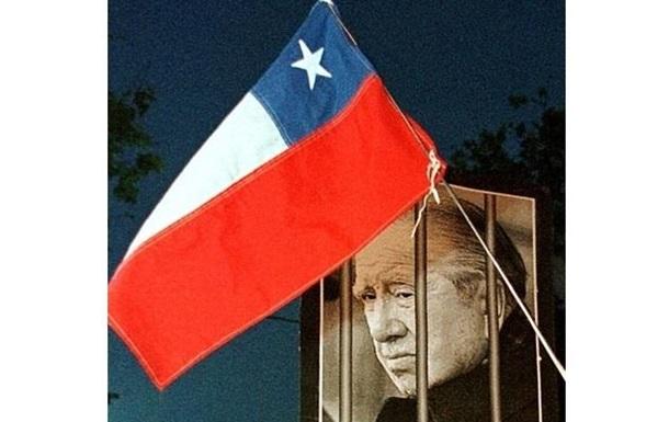 В Чили суд снял арест с имущества Пиночета