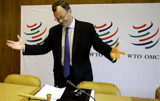 DW: Последняя попытка ВТО спасти Дохийский раунд и свой авторитет