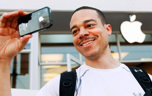 Экран нового iPhone может быть покрыт сапфировым стеклом