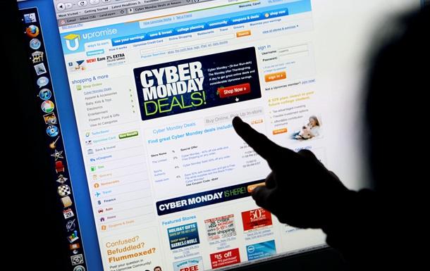 Продажи в  киберпонедельник  близки к рекорду благодаря смартфонам