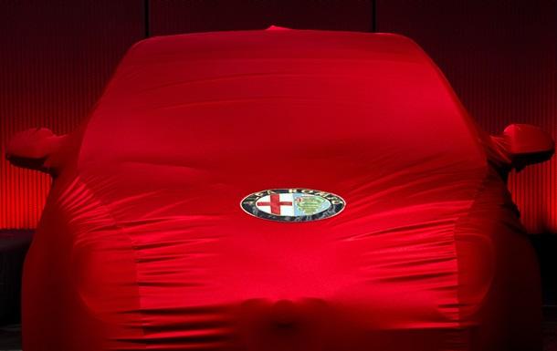 Стали известны подробности о будущих моделях Alfa Romeo