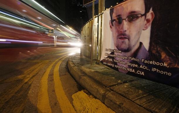 Главред The Guardian: В распоряжении издания находится более 58 тысяч файлов Сноудена