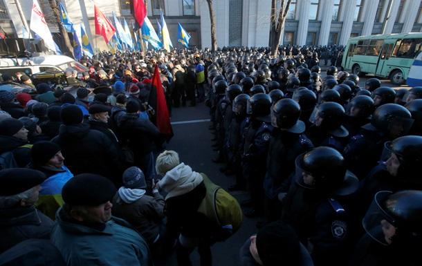 НГ: Янукович делает ставку на газ