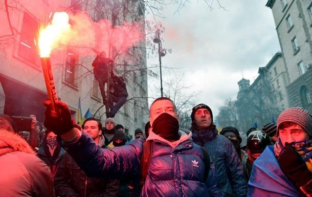 Freedom House рассказал, как предотвратить кровопролитие в Украине