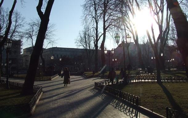 В Украине мокрый снег: прогноз погоды на пятницу, 5 декабря