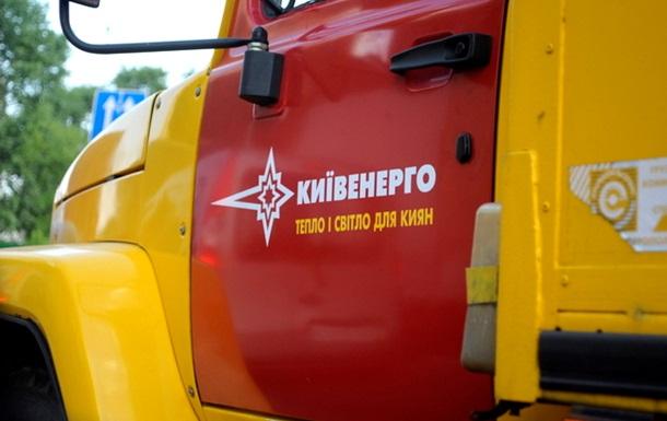 Долги киевлян за тепло перевалили за 1,6 млрд грн