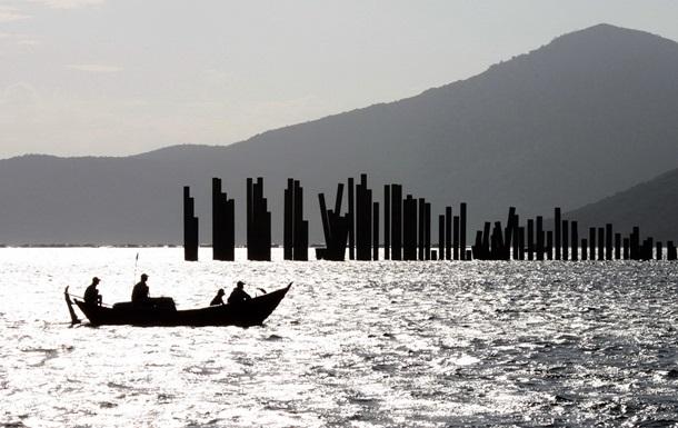 В Крыму на средства китайских инвесторов будет построен уникальный глубоководный порт
