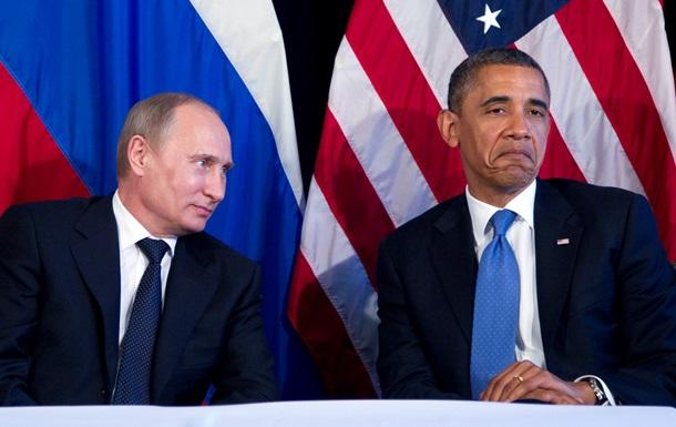 США осудили Россию за ущемление прав человека и давление на Украину