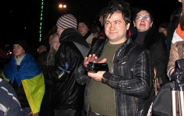 Скандальный активист Дорожного контроля задержан за штурм на Банковой - соцсети