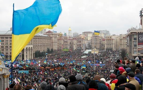 Медведев: Вмешательство иностранных политиков в ситуацию в Украине недопустимо