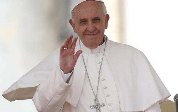 Папа Римский Франциск в молодости работал вышибалой в ночном клубе
