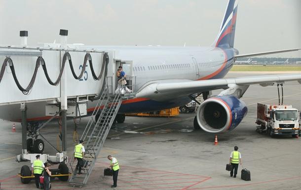 Лидер авиапроисшествий Россия снимет запрет на пилотов-иностранцев