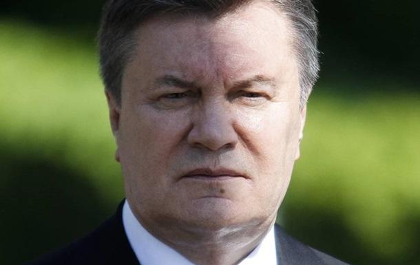 Завтра Янукович обсудит ситуацию в стране с экс-президентами