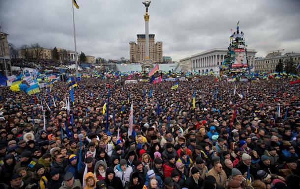 КоммерсантЪ: Майдан растаможивает Украину