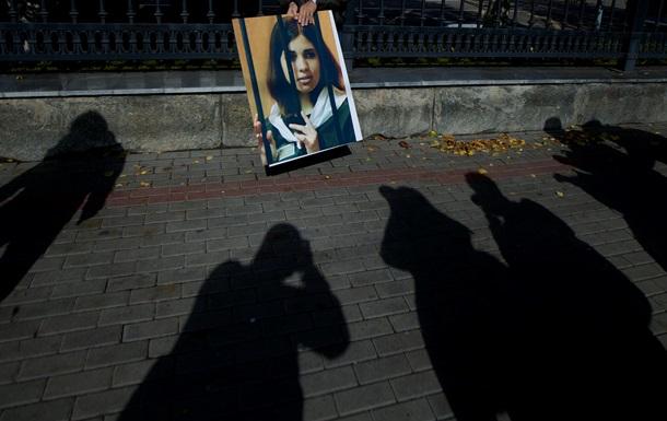Амнистия в России не коснется Навального, активистов Greenpeace и участниц Pussy Riot