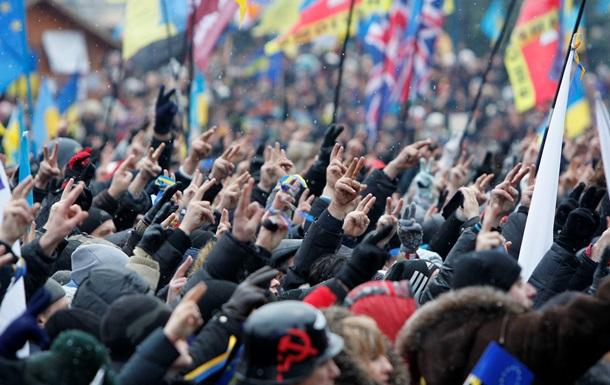 Ъ-Деньги: Майданно-денежные отношения
