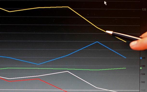 Госстат улучшил оценку падения экономики Украины в третьем квартале