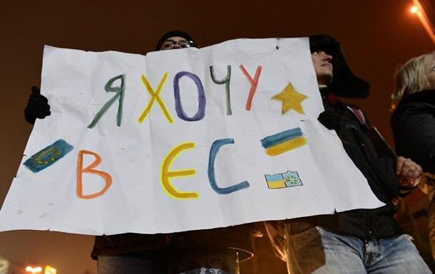 ЕС расширяется не для того, чтобы улучшить жизнь в Украине – немецкий эксперт