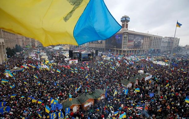 НГ: Запад Майдану не поможет