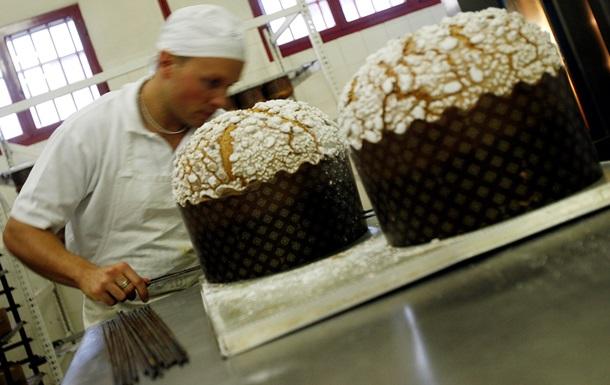 Пирог за 80 тысяч евро. В Италии для клиента из России испекли самый дорогой панеттоне