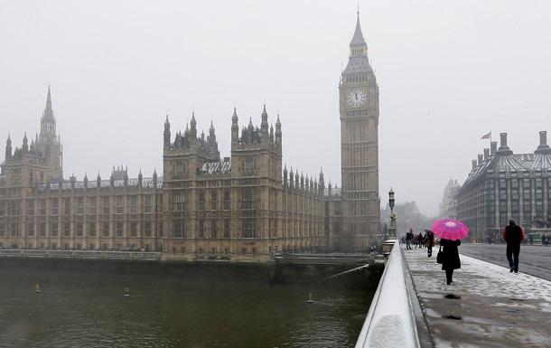 Вестминстерский дворец и Биг-Бен могут закрыть