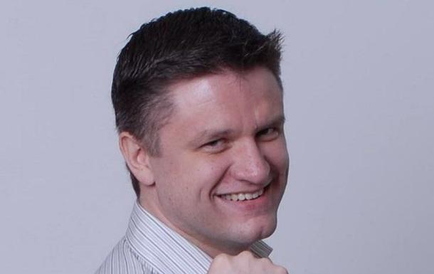 Глава Microsoft Украина взял отпуск для участия в Евромайдане