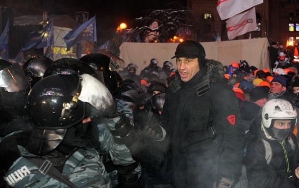Кличко поговорил с Собчак о президентских выборах, Ленине и своем отношении к националистам