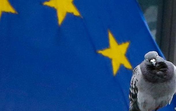 В Черкассах из-за поднятия возле мэрии флага ЕС начали  уголовное производство