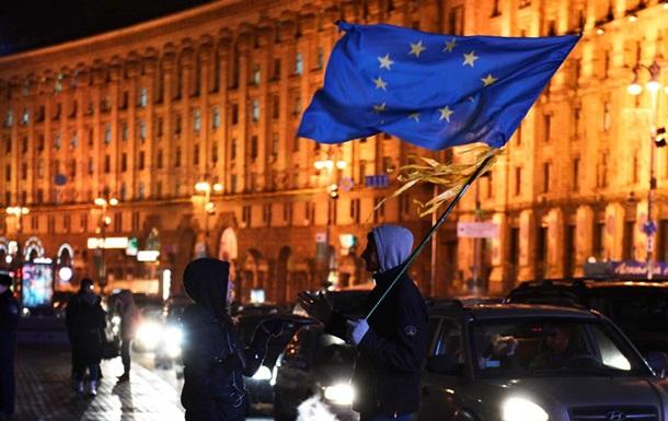 Резолюция Европарламента: ЕС готов подписать Соглашение об ассоциации с Украиной как можно скорее
