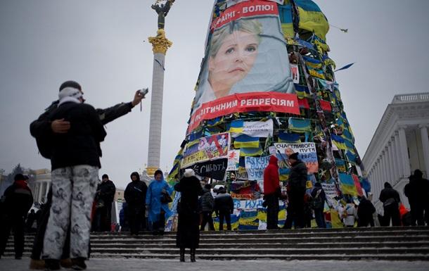 IT-предприниматели хотят организовать на Евромайдане свой wi-fi и зарядку телефонов