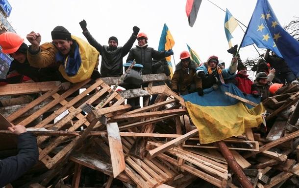 Попов назвал штурм КГГА 11 декабря ошибкой