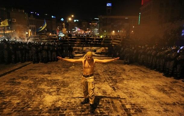 МК: Восток и Запад сойдутся в Киеве