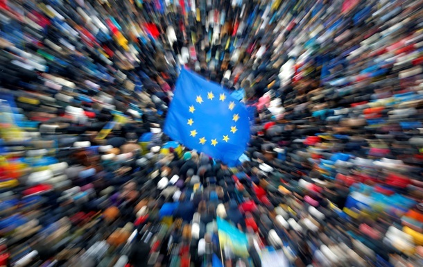 ЕЖ: Европа и Майдан