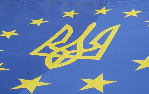 Украинская делегация провела успешные переговоры с ЕС по подготовке к подписанию СА – министр