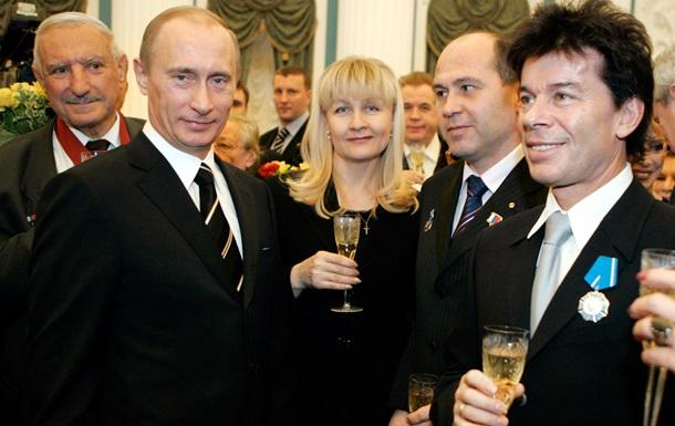В Литве хотят объявить Газманова персоной нон грата