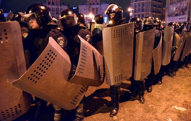В УДАРе считают, что власть может спровоцировать столкновение двух Майданов